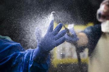 5年前比尔盖茨警示:对下一场瘟疫爆发 人类还没准备好