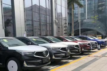 车企直播卖车 车商转型