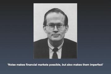 投资决策中的信噪比