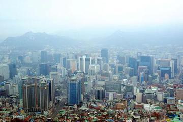 财阀阴影笼罩下韩国经济真相