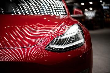 特斯拉为汽车产业链上市公司带来的,不仅仅是订单