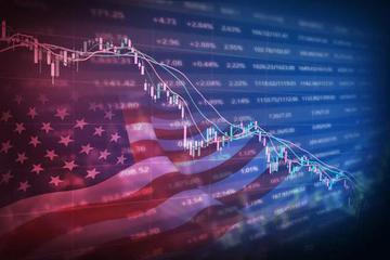 美股崩盘潮中的互联网巨头:谁在暴跌,谁逆势上涨?