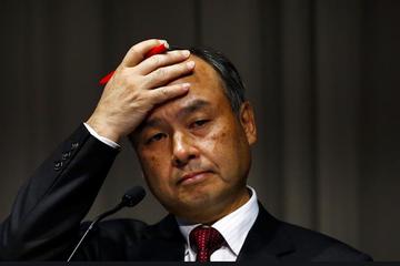 卑微孙正义,为什么总被日本人嫌弃?