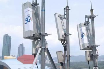 三大运营商已开足5G马力