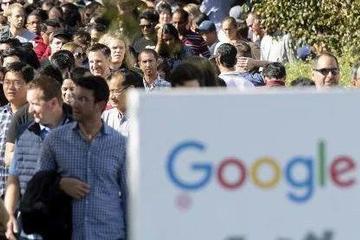 在谷歌消除病毒带来的污名