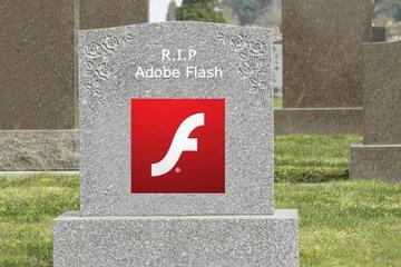 Flash简史和原始中文互联网的落幕