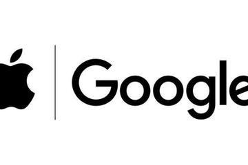 """苹果谷歌罕见联手打通系统,美国""""健康码""""5月面世?"""