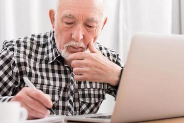 寻找80岁COBOL码农