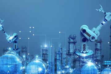 李志刚:工业互联网将诞生巨头