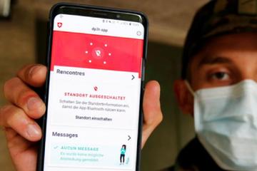 苹果谷歌联手抗疫方案上线