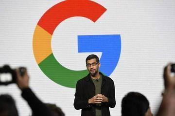 谷歌CEO皮查伊2.8亿美元的年薪是如何确定的?