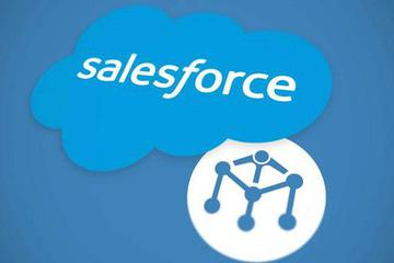 Salesforce:在千亿美金市值的SaaS软件第一梯队中孤独成长