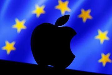 """欧盟盯上""""苹果税"""",苹果系统封闭生态能否全身而退?"""