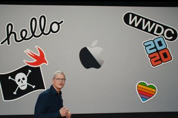 从引领者到追随者,库克带不动苹果创新