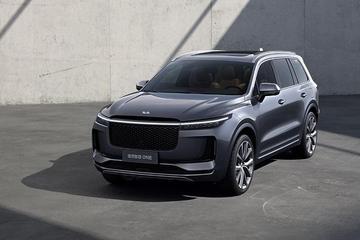 理想汽车明年将赴港IPO?