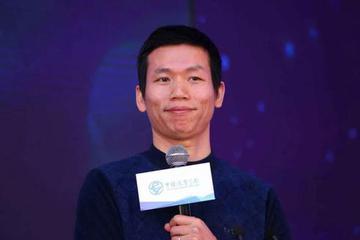 好未来张邦鑫身价119亿美元