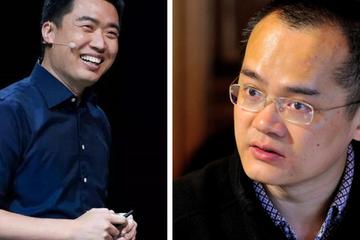 王兴救了李想:没有那8亿,就没有现在的冲击IPO