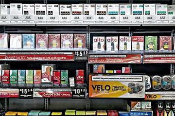 """两部门要求清理社交平台销售电子烟 电子烟还有""""梦""""?"""