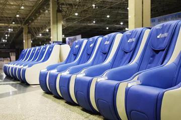 被视为病毒源的共享按摩椅:线下使用率暴跌80%