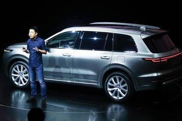 理想汽车预计7月31日正式登陆纳斯达克,短期市值或超80亿美元