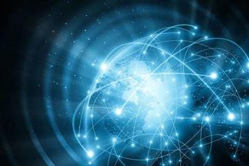 全球互不联网简史