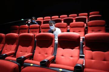 停业178天后,影院极速复工的100小时