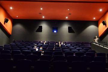影院复工第一天:实地走访北京多家影院,无一开业
