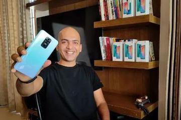 """抵制退潮 中国手机在印度""""大促销"""""""
