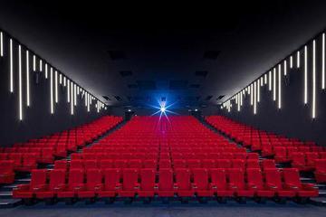 """""""电影院不会死,但行业必须做出改变"""""""
