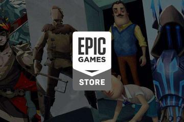 Epic Games挑战苹果反垄断