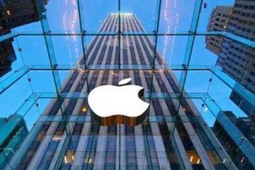 市值2万亿美金 苹果值不值?