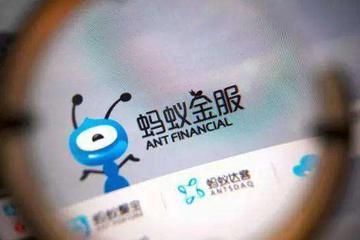 俩问题:蚂蚁集团靠什么赚钱?退休的马云如何掌握控制权?