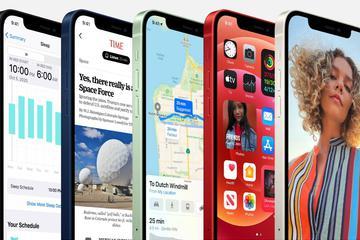 "iPhone 12 ""大众情人""还是""食之无味""?"