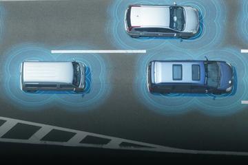 百度自动驾驶上路了 背后至少藏着800个亿