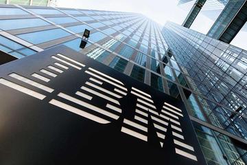 IBM靠分拆能否焕发活力?