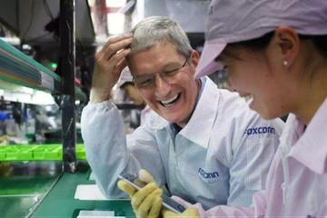 5G时代下的供应链变革:谁能成为下一个苹果?