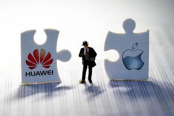 华为苹果经销商:5G换机潮的钱难赚
