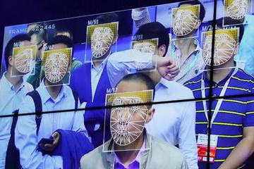 被滥用的人脸识别:便利的同时也在侵犯隐私、泄露信息