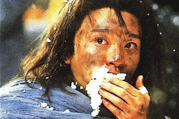 兽楼处:二十岁的眼泪