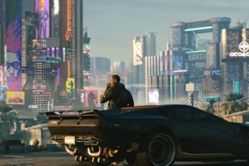 《赛博朋克2077》:预谋已久的狂欢 蓄势欲动的风潮