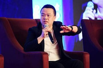 游族董事长疑遭内斗投毒 《三体》IP波折不断