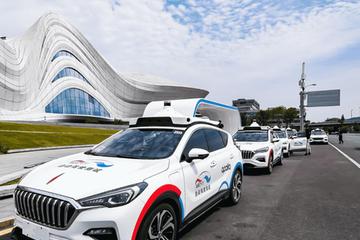 汽车新势力、互联网巨头、传统车企 谁是马斯克潜在的威胁者?