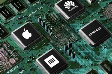国产高端手机的军备竞赛:芯片才是核心因子