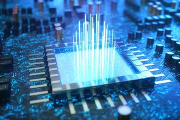 并购潮、缺芯、自研,2021芯片行业往何处去?