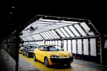 投资蔚来、押注零跑,合肥为了新能源汽车有多拼?