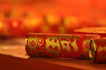"""春节营销复盘:一场从场景、内容、人群入手的""""突围战"""""""
