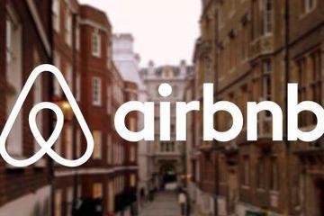 """Airbnb上市后首份""""年度成绩单"""":预订总额下滑37%,亏损是收入的1.36倍"""