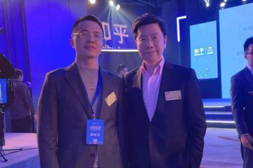 专访李开复:陪伴知乎10年连投5次 我们是最大机构股东