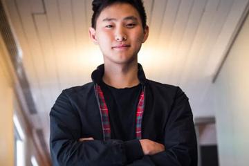 19岁华裔天才辍学MIT:创办AI独角兽,5年市值73亿美元!