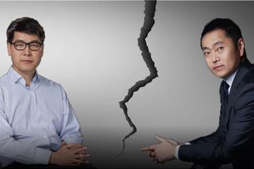 吴晓波:姚劲波应该举报还是起诉左晖?